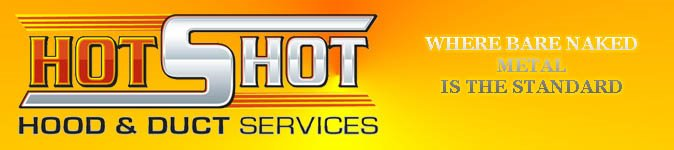 Hood and Kitchen Exhaust Cleaning With HotShot Hood and Duct Services