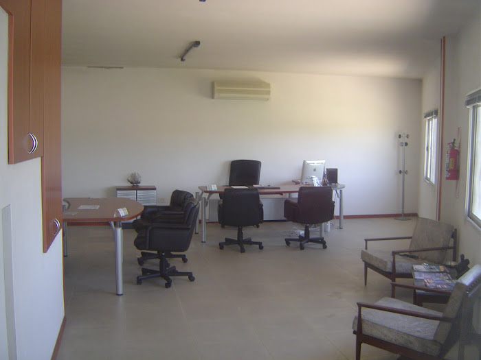 Shiteck Oficinas