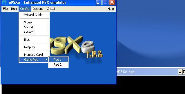 Epsxe Bin File