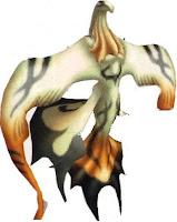 Part Two: Final Fantasy Summon Mythology. Quetzalcoatl