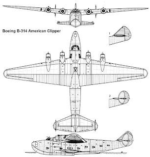 Na Rota do Yankee Clipper: Radiografia de um Avião