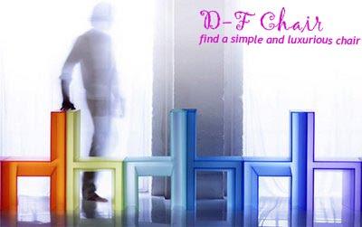 D F Chair November 2008