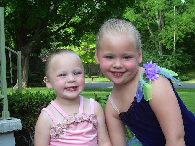 My Lovely Girls