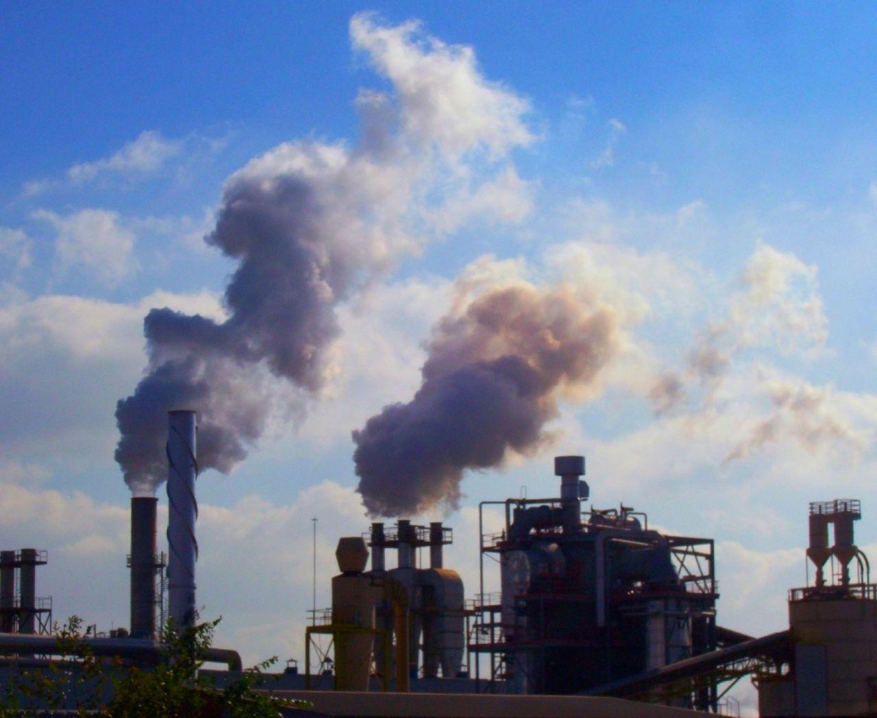 Noticias Interesantes: La Contaminación Ambiental