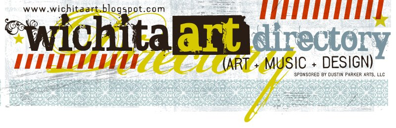 WICHITA ART DIRECTORY