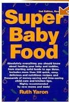 Bebek ve çocuk yemekleri için kaynaklar, websiteleri ve kitaplar