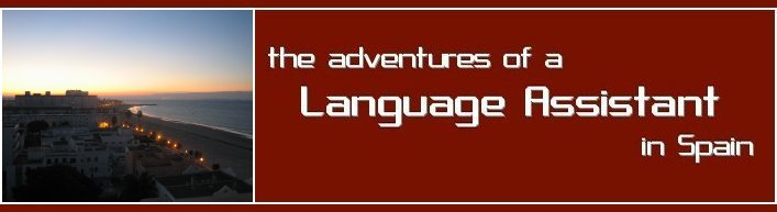 The Adventures of a Language Assistant in Spain