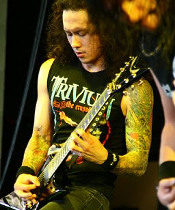 Matt Heafy Biography | RM.