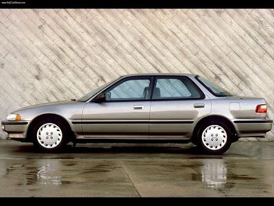 Acura Austin on 1990 Acura Integra 1990 Acura Integra
