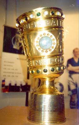 Spielergebnisse Dfb Pokal