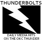 Wednesday Bolts – 12.3.08