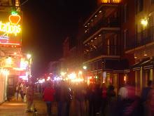 New Orleans (y más fotos al final de la página)