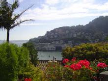 Sausalito - una vista hermosa