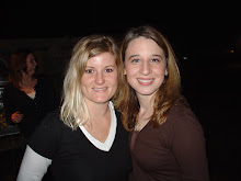 Melissa and Heather- New Year's Eve!