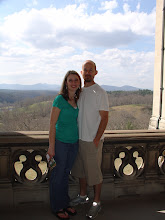 The Biltmore- My Birthday Surprise Trip!