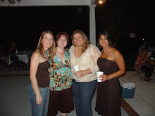 Raven and Koto's Engagement Party- Melissa, Melinda, Raven, & Rita