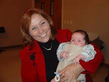 Aunt Wanda and Hatten