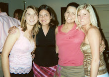 Melissa, Julie, Micki, and Heather