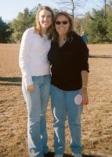 Melissa and Aunt Wanda