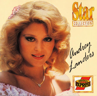 Audrey Landers - The best Of