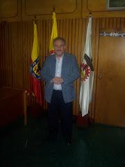 director centro de gestion administrativa (SENA)