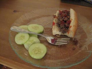 Loose Meat Sandwich Recipe