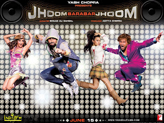 Jhoom Barabar Jhoom  Songs Download