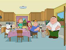 Family Guy Online: Family Guy Season 7 Episode 5