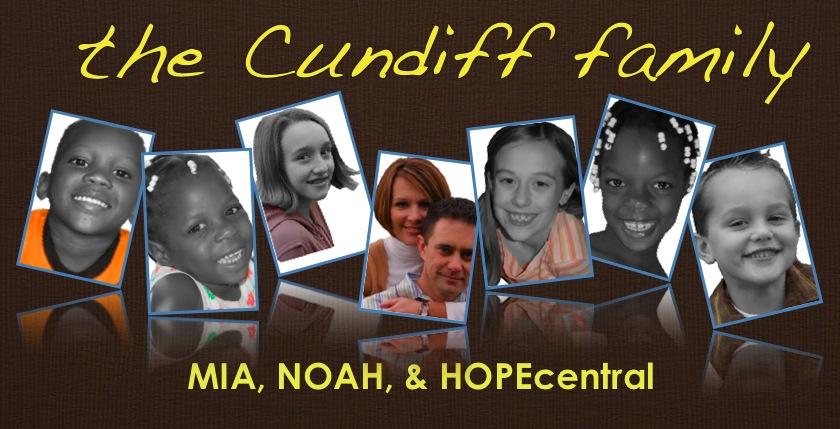 MIA,NOAH & HOPEcentral