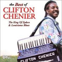 Clifton Chenier - Bon Ton Roulet!