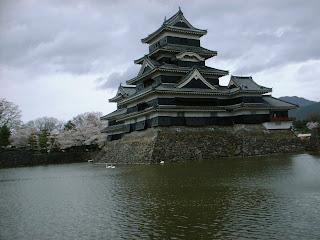 Castelul Matsumoto