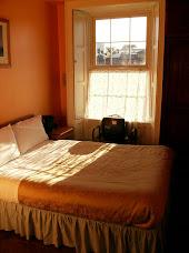 Room at the Inn on the Liffey