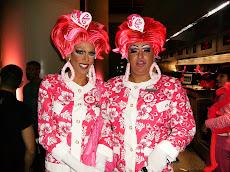 New Zealand Drag Queens