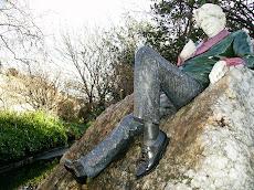 Oscar Wilde Closer