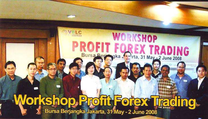 Profit Forex Trading