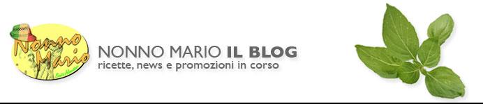 Il blog di Nonno Mario