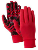 Burton Polartec Power Stretch Gloves