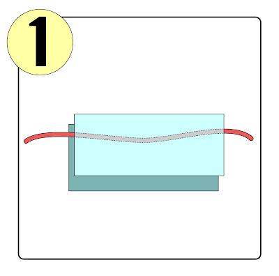 TECHknitting  How to make tassels ea3e86adb50