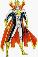 El reino de los superhombres MightymanII