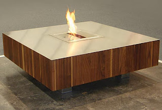 Urban Kinetics: The Schulte Design Fire Furniture