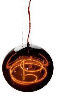 Urban Kinetics: Shangai Crystal Pendant Light