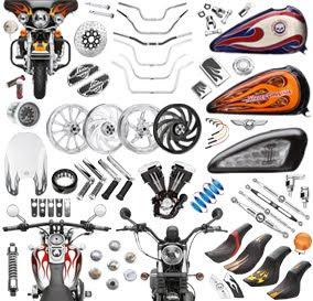 Best Harley Davidson: Genuine Motor Accessories for Harley