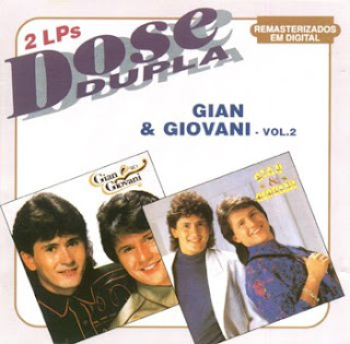 Gian & Giovani   Dose Dupla | músicas