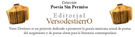Colección Poesía Sin Permiso