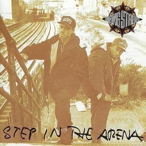 Cover: Gangstarr - Step In The Arena
