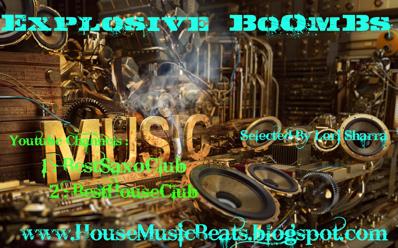 The beat of house music 12 16 10 for House music beats