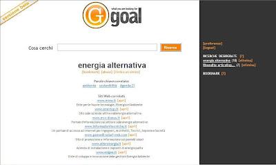 Ggoal Link Packaging