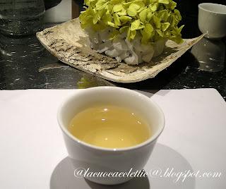 Classificazione del tè
