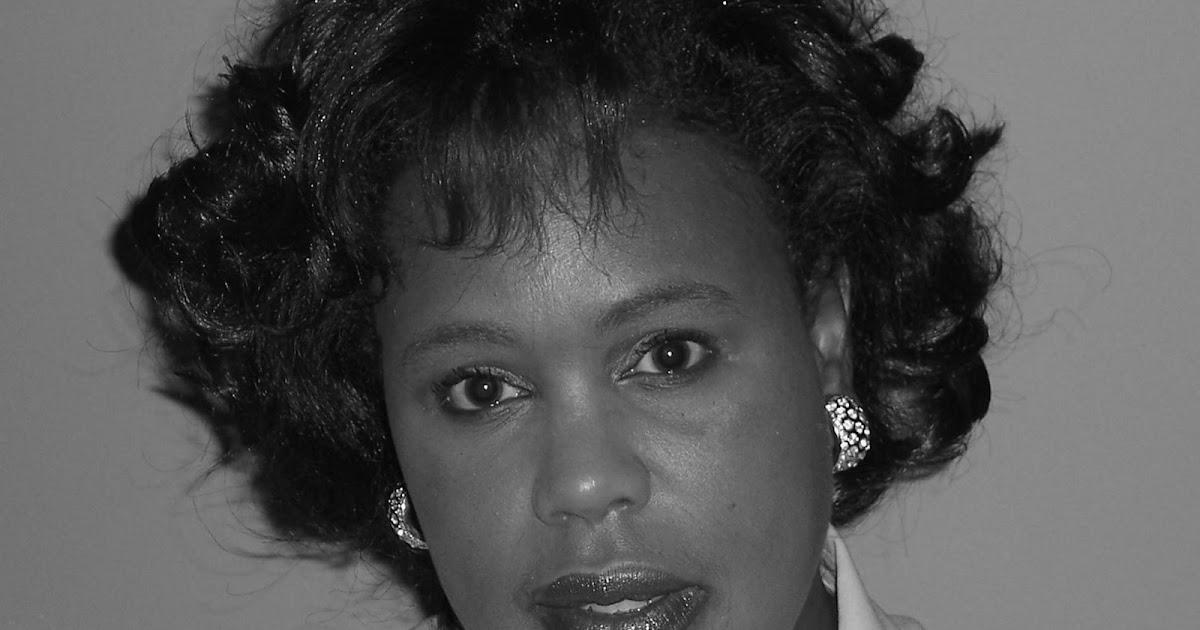 Sormag S Blog Author Intro Suzetta M Perkins border=