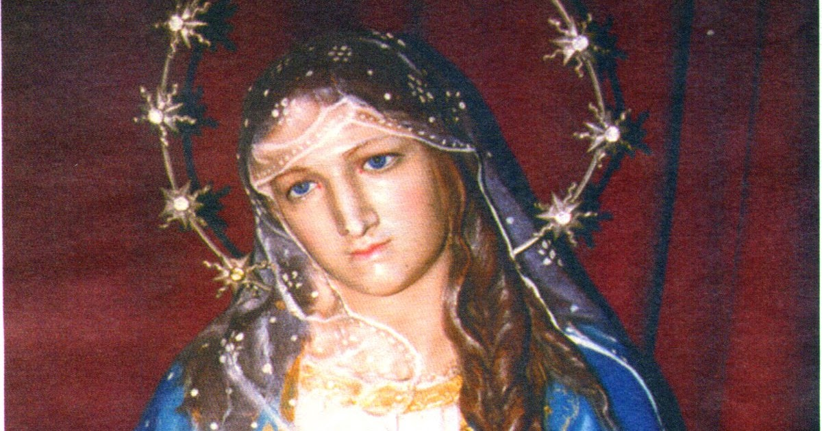 Se Eu Curvar Meu Corpo Na Dor Me A Frases Nossa: O Jardim Da Flor Azul...: Nossa Senhora Rogai Por Nós
